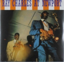 Ray Charles - Ray Charles At Newport - 140gr