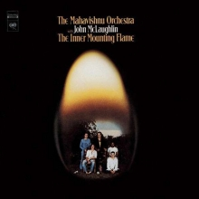 Mahavishnu Orchestra - The Inner Mounting Flame (180g)