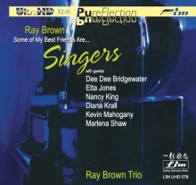 Ray Brown - Some Of My Best Friends Are Singers