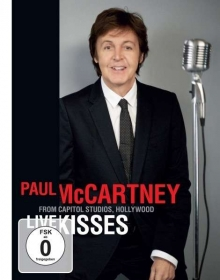 Paul McCartney - Live Kisses 2012