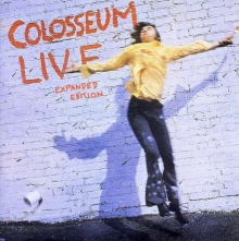 Colosseum - Live - Expanded Edition