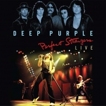 Deep Purple - Perfect Strangers Live (2 CD + DVD)