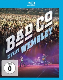 Bad Company - Live At Wembley 2010