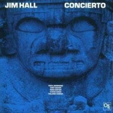 Jim Hall - Concierto - 180g HQ-Vinyl - Limited Edition