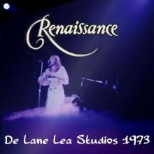 Renaissance - De Lane Lea Studios 1973