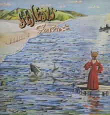 Genesis - Foxtrot (180 gr)