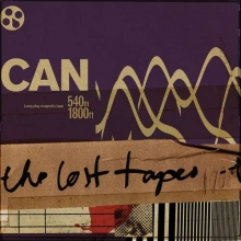 Can. - The Lost Tapes - Limited Edition