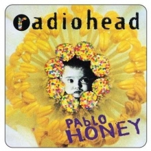 Radiohead - Pablo Honey - Special Edition