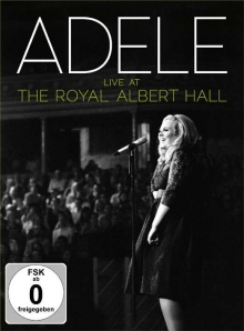 Adele. - Live At The Royal Albert Hall
