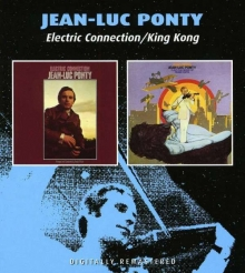 Jean Luc Ponty - Electric Connection/King Kong