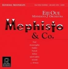 Mephisto - Eiji Oue - Mephisto & Co