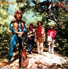 Creedence Clearwater Revival - Green River (200g) (Limited Edition)