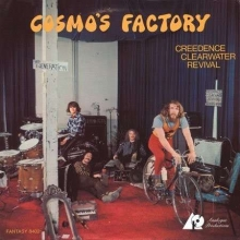 Creedence Clearwater Revival - Cosmo's Factory (200g) (Limited Edition)