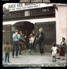 Creedence Clearwater Revival -  Willy And The Poor Boys (200g) (Limited