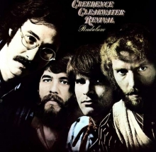 Creedence Clearwater Revival - Pendulum (200g) (Limited Edition)