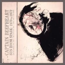 Captain Beefheart - Sun, Zoom, Spark: 1970 To 1972