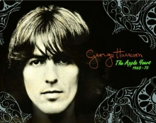 George Harrison -  The Apple Years (Limited)