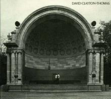 David Clayton Thomas -  David Clayton-Thomas