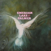 Emerson, Lake & Palmer - Emerson, Lake & Palmer (180g)