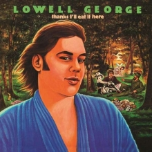 Little Feat - Thanks I'll Eat It Here (180g) - George Lowell Solo