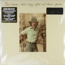 Paul Simon - Still Crazy After All These Years - 180gr - Limited Numbered Edition