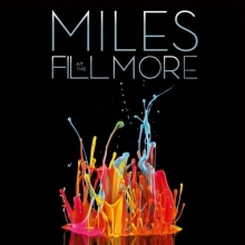 Miles Davis - Bootleg Series 3: Live At The Fillmore