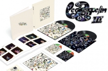 Led Zeppelin - Led Zeppelin III (2014 Reissue) - Super Deluxe Edition Box