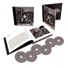 Allman Brothers Band - The 1971 Fillmore East Recordings (Limited Boxset)