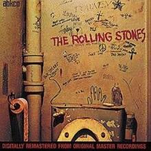 Rolling Stones - Beggars Banquet (180 gr)