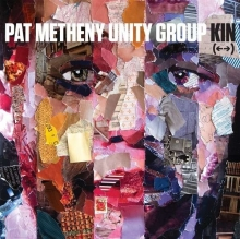 Pat Metheny - Kin