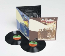 Led Zeppelin - Led Zeppelin II (2014 Reissue) (Deluxe Edition)