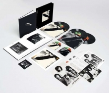 Led Zeppelin - Led Zeppelin I (2014 Reissue) - Super Deluxe Edition Box
