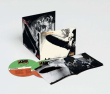 Led Zeppelin - Led Zeppelin (2014 Reissue) (Deluxe Edition)