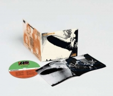 Led Zeppelin - Led Zeppelin (2014 Reissue)