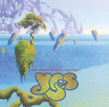 Yes. - Studio Albums 1969-1987 - Limited Deluxe