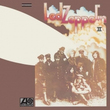 Led Zeppelin - Led Zeppelin II (2014 Reissue)