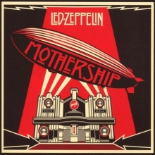 Led Zeppelin - Mothership - 180gr - HQ-Vinyl