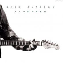 Eric Clapton - Slowhand (180 gr)
