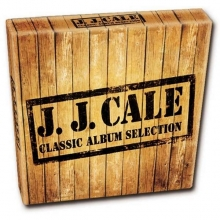 J. J. Cale - Classic Album Selection - Limited Edition