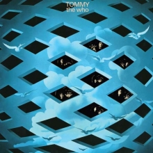 Who. - Tommy - Blu-Ray Audio