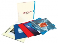 Dire Straits - The Complete Studio Albums 1978-1991 - 180gr - Limited Edition