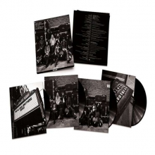 Allman Brothers Band - The 1971 Fillmore East Recordings (Limited Edition Box )