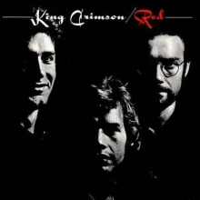 King Crimson - Red (200g)(Superaudiofil)
