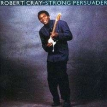 Robert Cray - Strong Persuader - 200 gr - Limited Edition