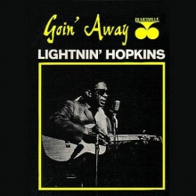 Lightnin Hopkins - Goin' Away - 200 gr