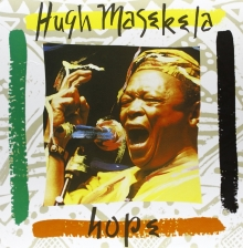 Hugh Masekela - Hope - Live At Blues Alley, Washington D.C. - 180gr