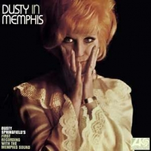 Dusty Springfield - Dusty In Memphis (45 RPM)