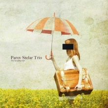 Parov Stelar - The Invisible Girl