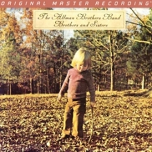 Allman Brothers Band - Brothers and Sisters