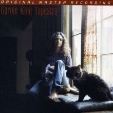 Carole King - Tapestry - Limited Numbered Edition